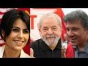 Haddad indicado pelo Lula continua subindo nas pesquisas