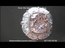 What does a $565,000 Pink Diamond RIng look like? r7087 new