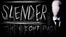 Сибирский Игрок и Slender The Eight Pages 1