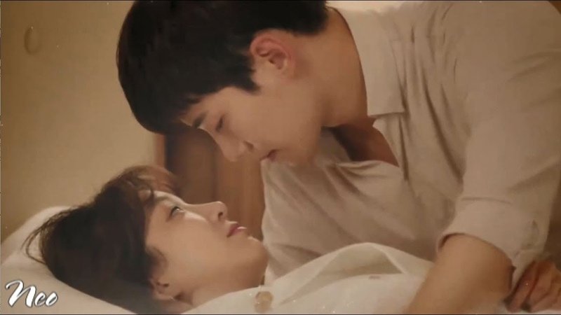 [KISS SCENES] 2PM's Lee Jun Ho x Jung Ryeo Won - [WOK OF LOVE / Greasy Melo]