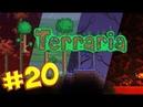 СВЯТОЙ МИМИК И УНИЧТОЖИТЕЛЬ ► Terraria прохождение 20