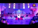 Звучащие полотна Импрессионисты Два органа и восемь саксофонов