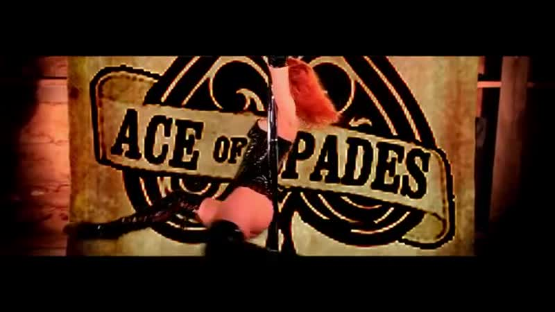 Dog Days - ace of spades (motorhead cover)
