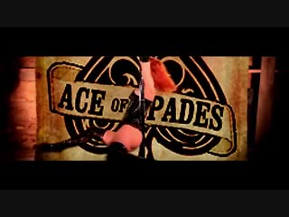 Dog Days - ace of spades (motorhead cover)