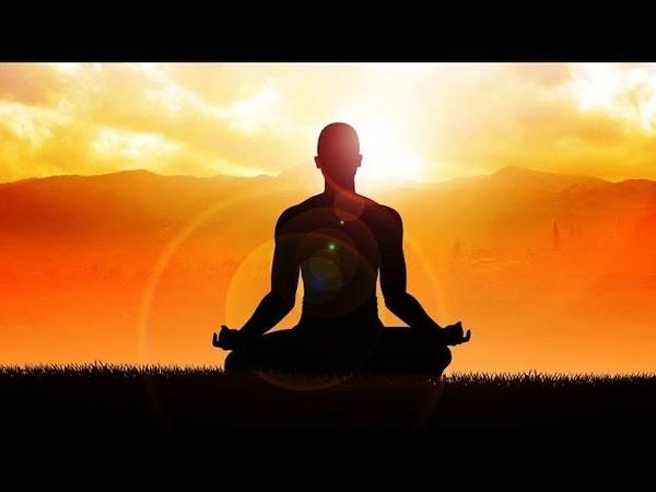 Йога для глаз. Медитация. Исцеление.