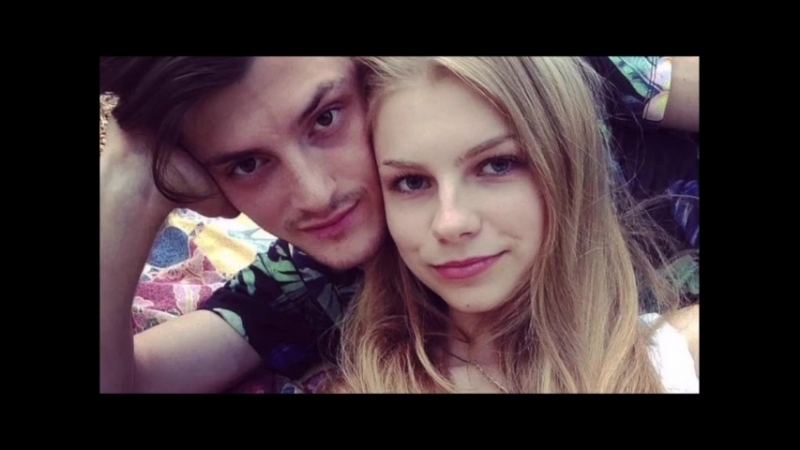 Саша Шапик и Таня видеоблоггеры Украины