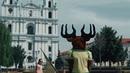 Видеоприглашение на матч для ФК Неман
