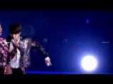 FANCAM 180908 BTS - Blood Sweat &amp Tears (JUNGKOOK FOCUS, BTS World Tour LOVE YOURSELF в Лос-Анджелесе, США. День третий)