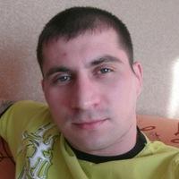 Анкета Сергей Савченко