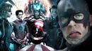 Стала известна причина смерти Капитана Америка в Мстители 4 Финал | Теория Киновселенная Марвел