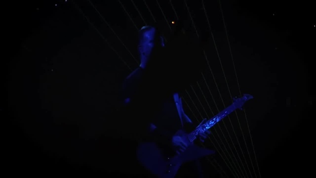 Metallica Master of Puppets Live Quebec Magnetic Guitar Solo