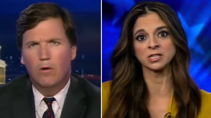We Should CRIMINALIZE Sexist Thought?? Crazy Cathy Keeps True to Form for Tucker