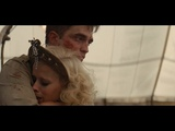Water for Elephants.Jacob &amp Marlena