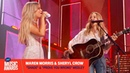 Maren Morris Sheryl Crow Perform Shade Prove You Wrong Medley 2019 CMT Awards
