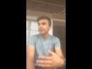Видеоотзыв Андрей Боярин