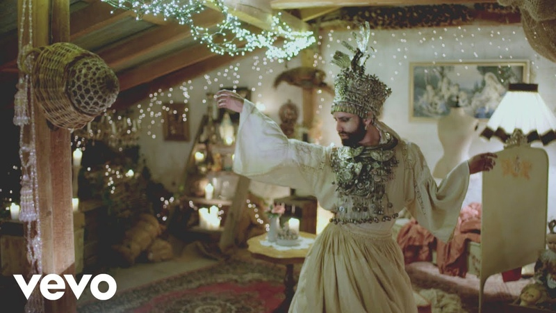 Conchita Wurst - To the Beat (Official Video)