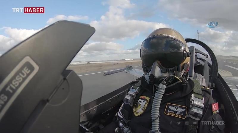 Kenan_Sofuoğlu_F-16_uçağıyla_yarıştı