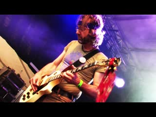 THE MUGGS - Doc Mode - Live at Freak Valley Festival 2013