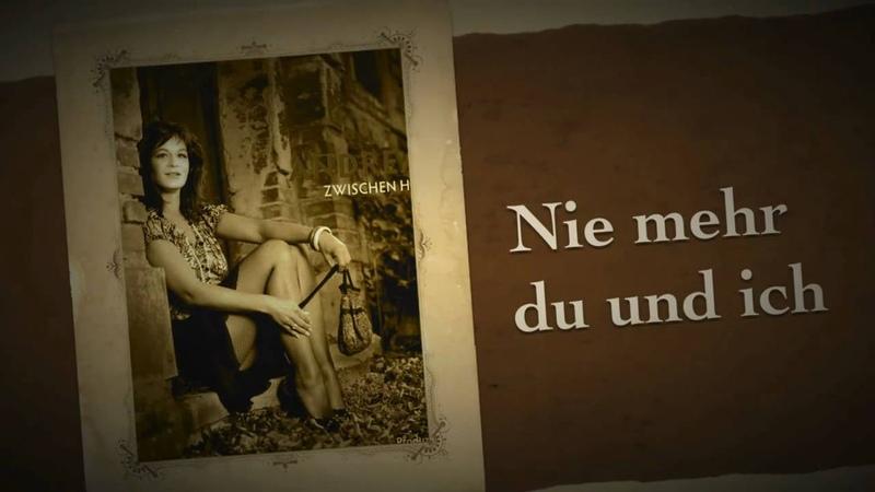Andrea Berg Nie mehr du und ich