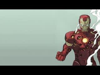 Iron.Man.1.2008.2.2010.720p.