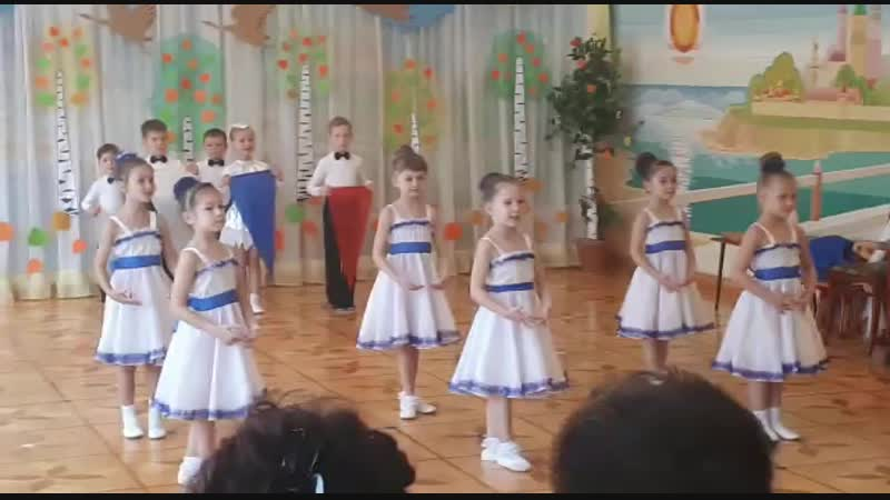 Вход мы дети твои Россия