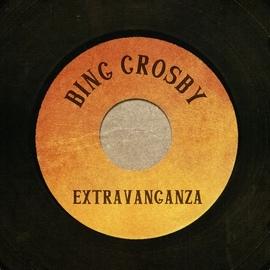 Bing Crosby альбом Bing Crosby Extravaganza