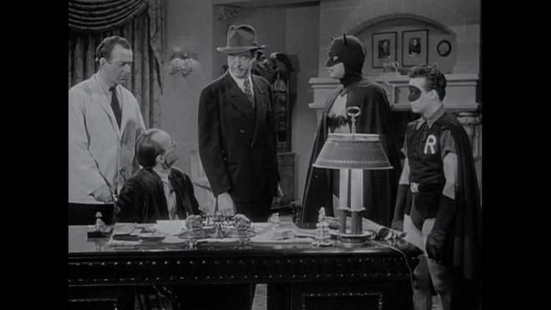 1949 Бэтмен и Робин 12