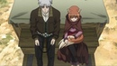 Spice and Wolf I / Ookami to Koushinryou I Final Episode Ending no credit [ FullHD 1080p ]