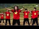 Bài hát 'VIỆT NAM ƠI' VTV6 Chung kết U23 châu Á AFC CUP 2018 U23 Việt Nam U23 Uzbekistan
