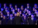 Lux Aurumque Eric Whitacre &amp Bel Canto Choir Vilnius Bel Canto Choir Vilnius