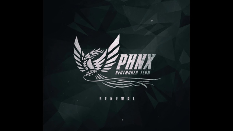 PHNX Beatmaker Team - REnewal (2019)