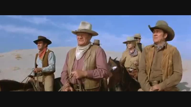Ladrones de trenes (The Train Robbers, 1973) Burt Kennedy [Los chacales del oeste]