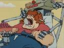 Мультики детям Нехочуха мультфильм, 1986