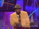 Outkast wins Favorite RapHip-Hop Album -- AMA 2004