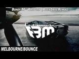 Boney M - Rasputin (AllenSave Remix) FBM