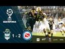 CopaSuperliga: resumen de Gimnasia - Argentinos Juniors