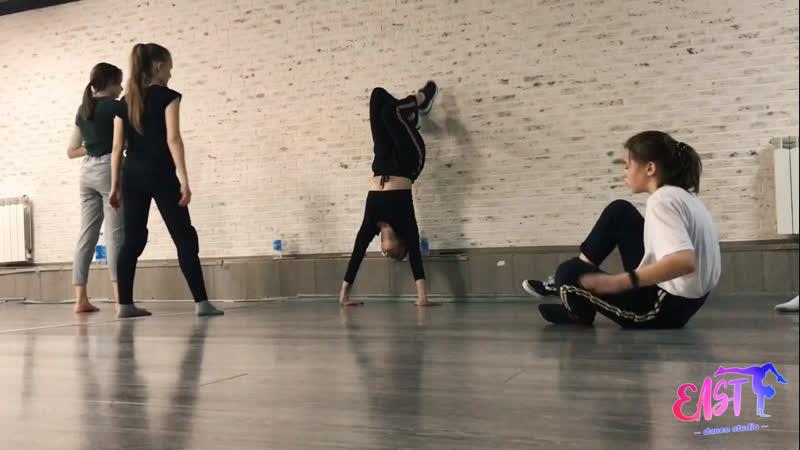 "VOGUE | Студия танцев ""E A S T"" | Тольятти"