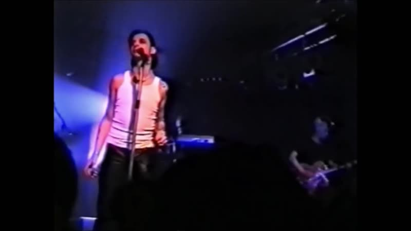 Depeche Mode - Ultra Launch Party, London, UK, 10.04.1997 (Remastered)