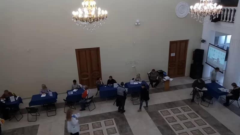 Единый день трудоустройства в ДК г. Пикалёво