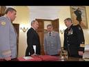 Путин, ГРУ и смерть почему умер второй глава российской разведки за три года