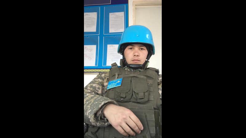 Бекжан Касымбеков — Live