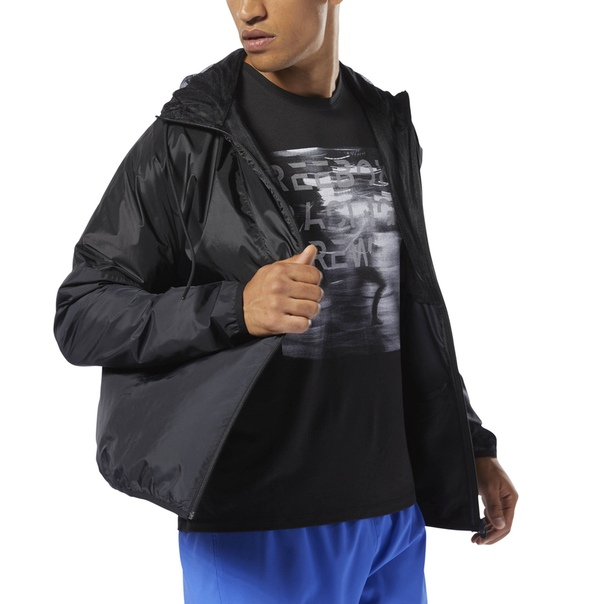 Спортивная куртка WOR Woven