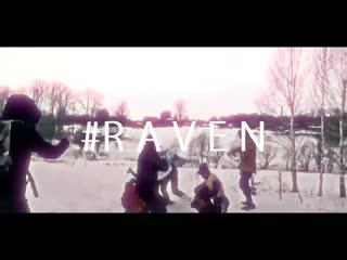 Vine by #raven