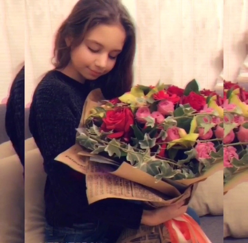 Луиза-Габриэла Бровина   Москва
