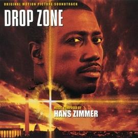 Hans Zimmer альбом Drop Zone
