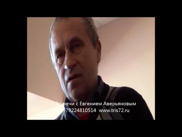 Евгений Аверьянов Вибрационная Вселенная