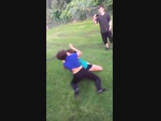 Girl fight yt
