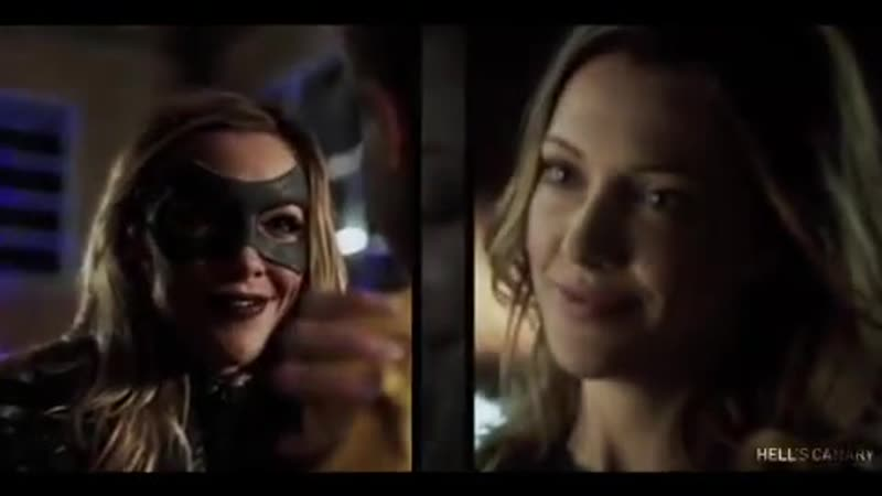 Laurel Lance | Black Canary | Katie Cassidy