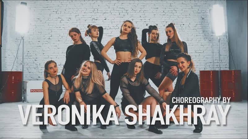 Dj Leska, Vegedream, KGS - Vay. Dancehall female choreo by Veronika Shakhray