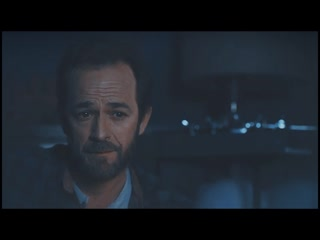 Im not ready to go (tribute to Luke Perry)